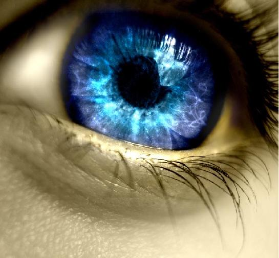 eyeball-blue