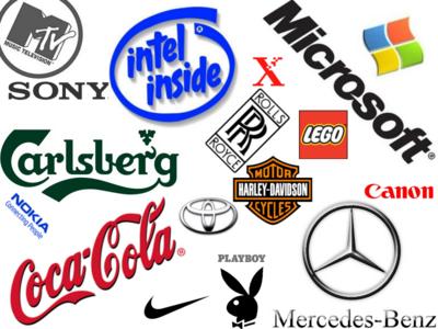 ТОП 10 самых дорогих брендов мира.